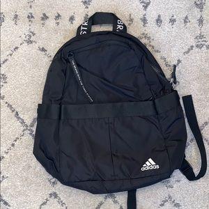 NEW Adidas VFA Backpack Black